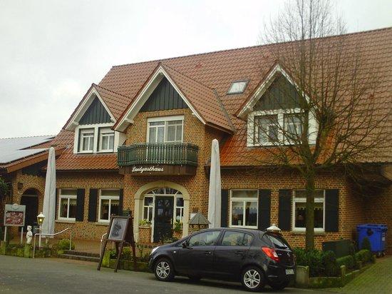 Landgasthaus Niermann: Langasthaus Niermann