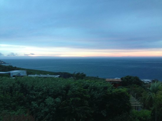 Cape Rose Cottage : Another sunset!