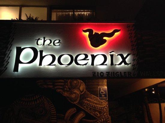 Phoenix Hotel, a Joie de Vivre hotel : Phoenix signature