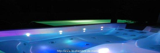 Aude, Francia: Le Spa