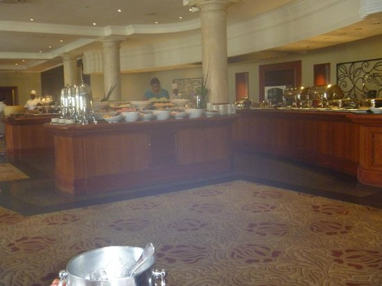 Southern Sun The Cullinan: Breakfast Buffet