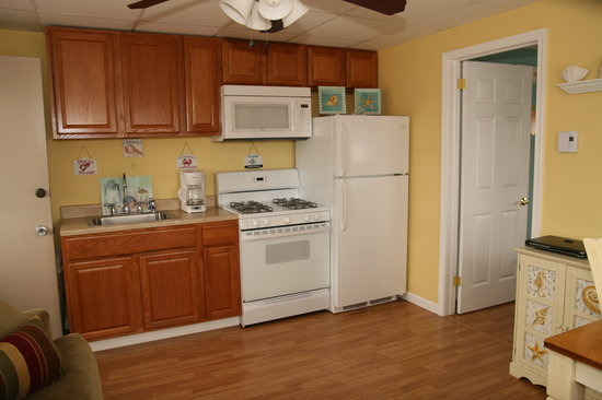 Seaside Park, NJ: Many Units Have Kitchenettes. Great Savings For The Family