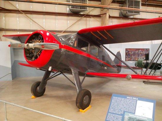 Pima Air & Space Museum: AMELIA