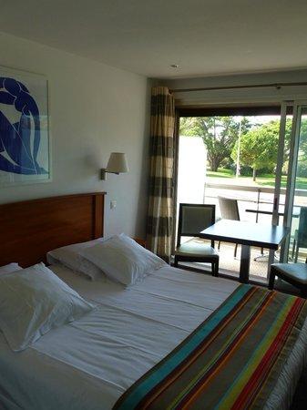 Tiercé Beach Hôtel : Chambre Double Supérieure