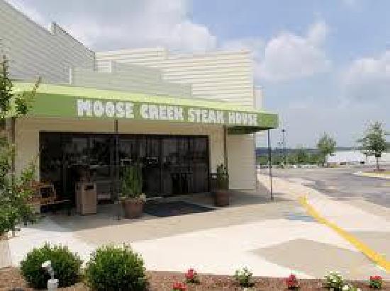 Moose Creek Steak House : Moose Creek