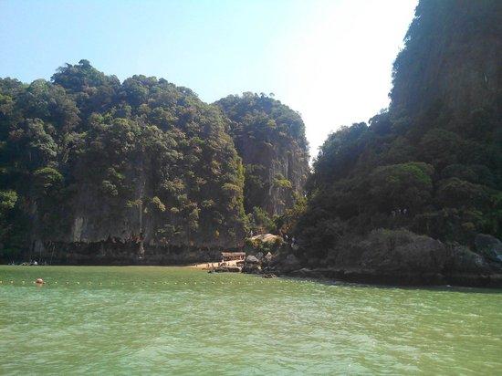 Phuket Tours Direct - Day Tours: Jam