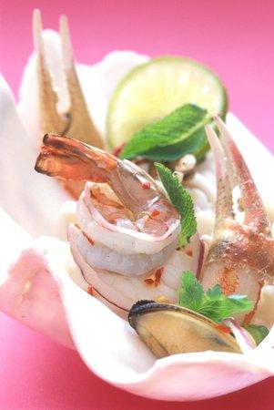 Sombat Thai Cuisine: Seafood