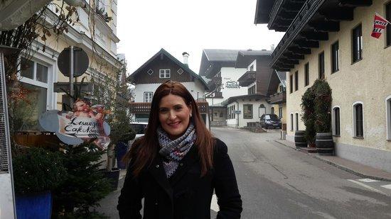 Wien a la Carte - Stadtführungen: Lagos de Salzburgo