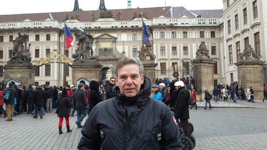 Wien a la Carte - Stadtführungen: PRAGA