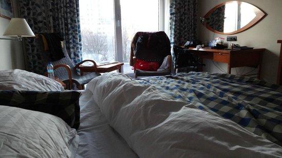 Radisson Blu Centrum Hotel Warszawa: Radisson Blu Centrum Hotel
