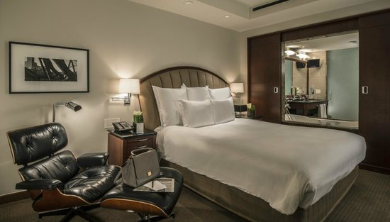 Park Hyatt Chicago: Park King Standard