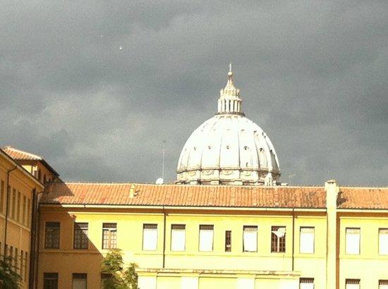 Rome The Eternal City: Vista della maestosa