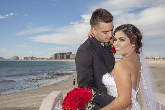 Penasco Del Sol Hotel: Weddings and Banquets