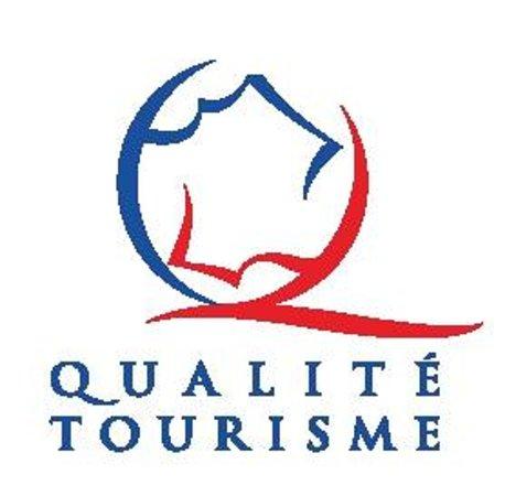 La Grand'Maison: logo qualité tourisme