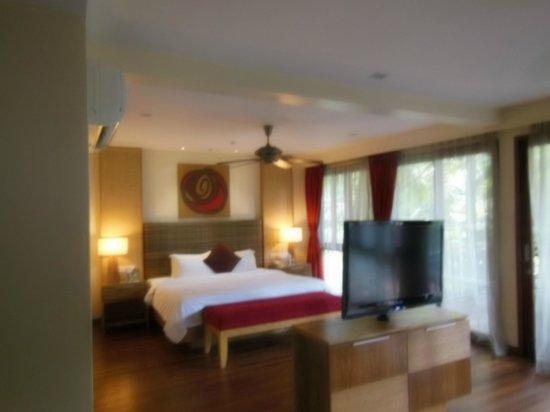 Berjaya Langkawi Resort - Malaysia: Bedroom