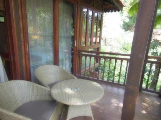 Berjaya Langkawi Resort - Malaysia: Balcony
