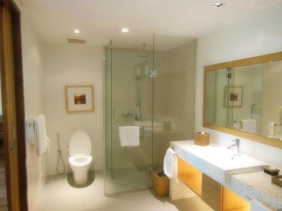 Berjaya Langkawi Resort - Malaysia: Bathroom