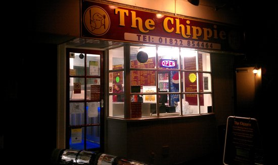 The Famous Chippie