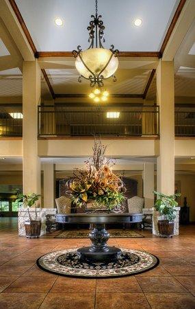 Inn on Barons Creek: Lobby
