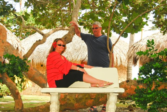 Punta Cana Princess All Suites Resort & Spa: Photo taken by the resort professional photographer.