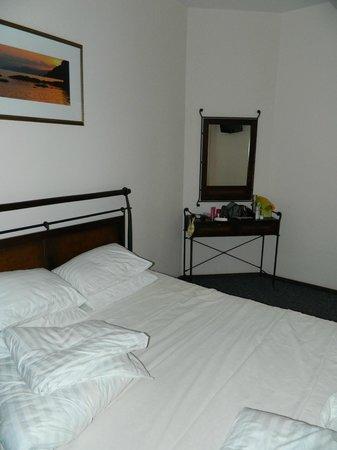 Korall Guest house : Спальня