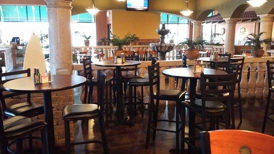 Poblanos Mexican Grill: Poblanos mexican