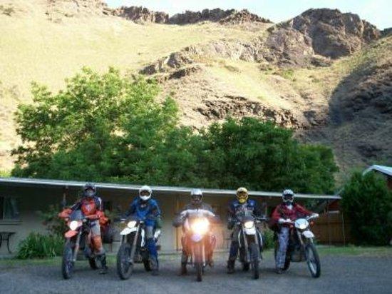 Big Iron Motel : Ready to Ride