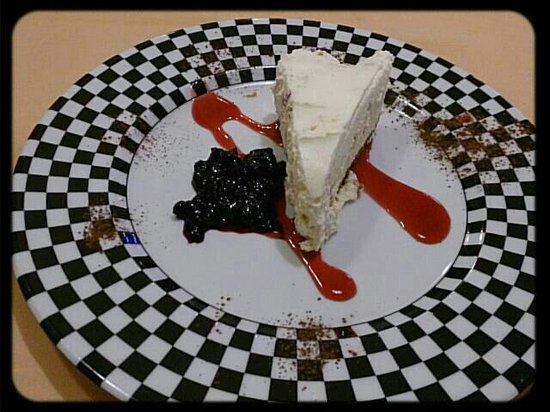 Duetto: Lovely CheeseCake