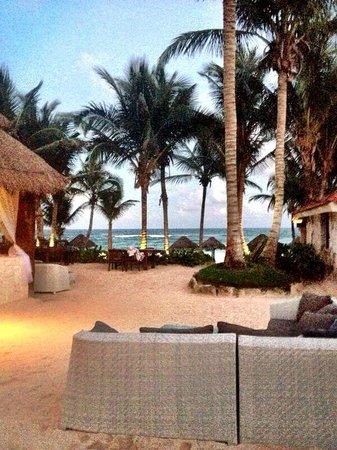Ana y Jose Charming Hotel & Spa: Hermoso ambiente