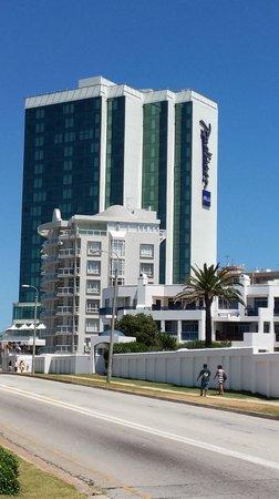 Radisson Blu Hotel, Port Elizabeth: Radisson Blu Port Elizabeth
