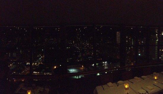 Top of Waikiki: View