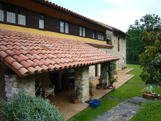 Alceu Hotel Rural & Apartamentos