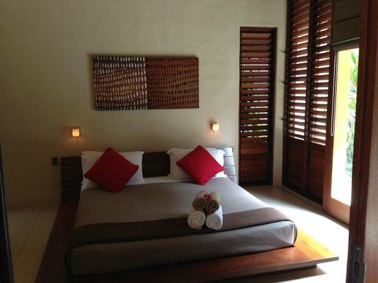 Niramaya Villas and Spa: Bedroom