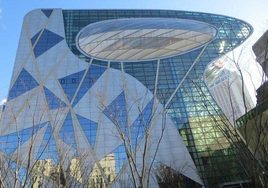 首尔市政厅
