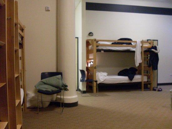 Hostelling International Chicago: 10-местная комната