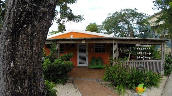Culebra Beach Villas: Villa 17