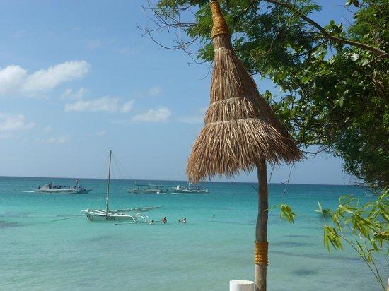 Nami Resort: view