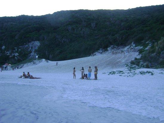 Prainhas do Pontal do Atalaia: Praia do Pontal