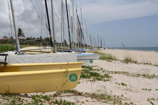 Super 8 Lantana West Palm Beach: Lantana Beach
