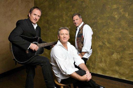 Larry Gatlin and the Gatlin Bros