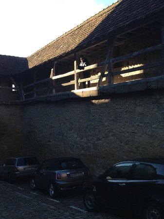 Old Town: Rothenburg ob der Tauber