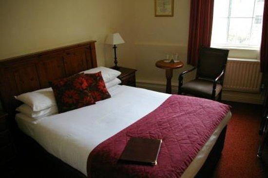 Castle Hotel: Zimmer