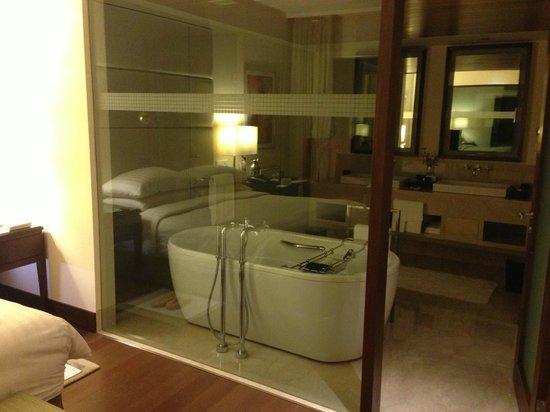 The Oberoi, Mumbai : Bath