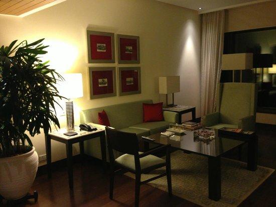 The Oberoi, Mumbai : Room - Suite