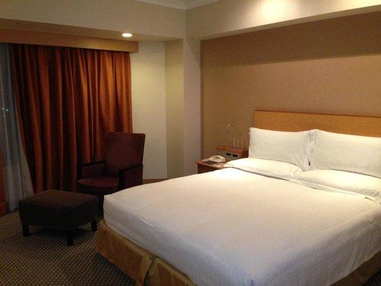 Hilton Tokyo Narita Airport Hotel: King room