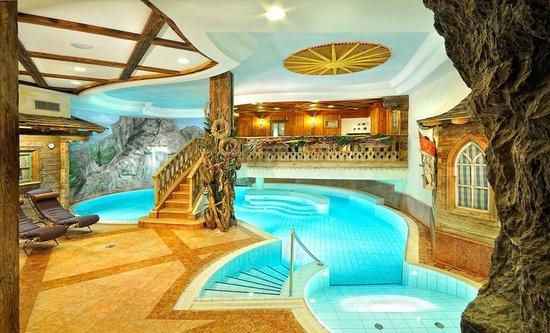 SPA im Hotel Zur Dorfschmiede