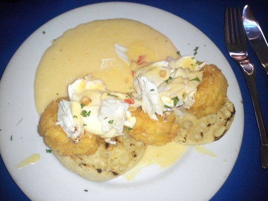Photo of American Restaurant The Blue Fish at 3551 Saint Johns Ave, Jacksonville, FL 32205, United States