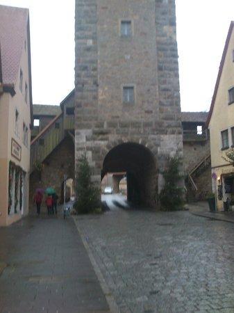 Altstadt: Old Town