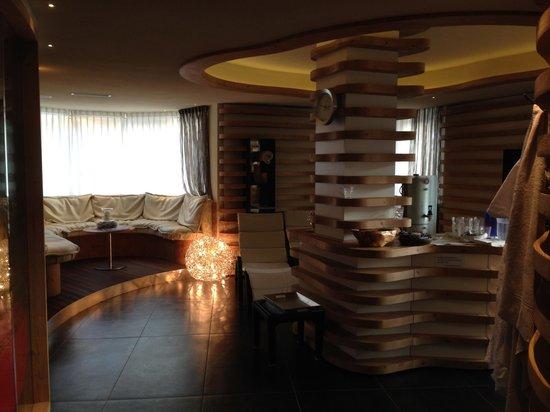 Hotel Nordik: Spa