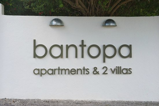 BanTopa Apartments: BanTopa